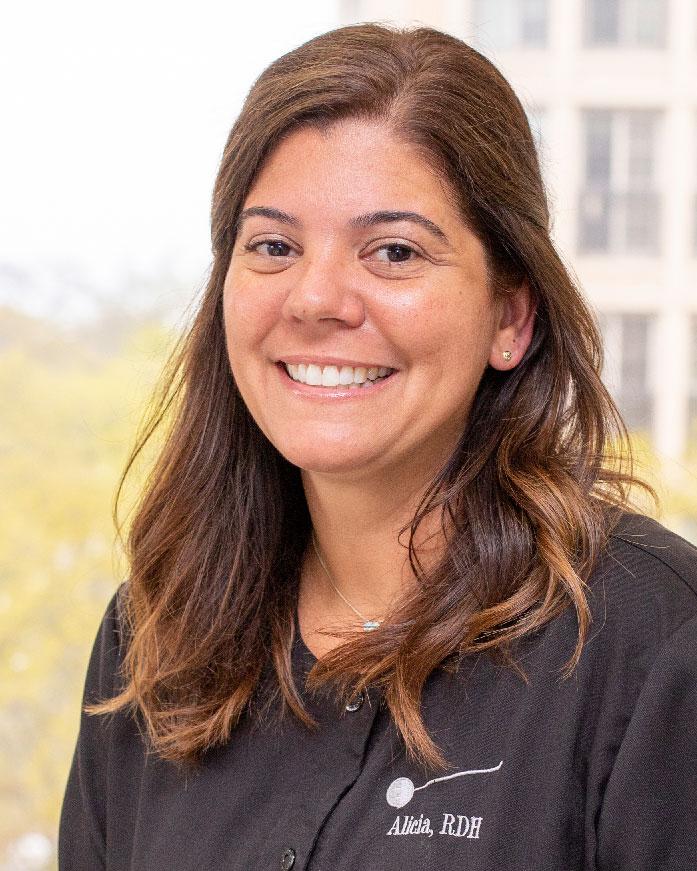 Alicia Haughey | Registered Dental Hygienist