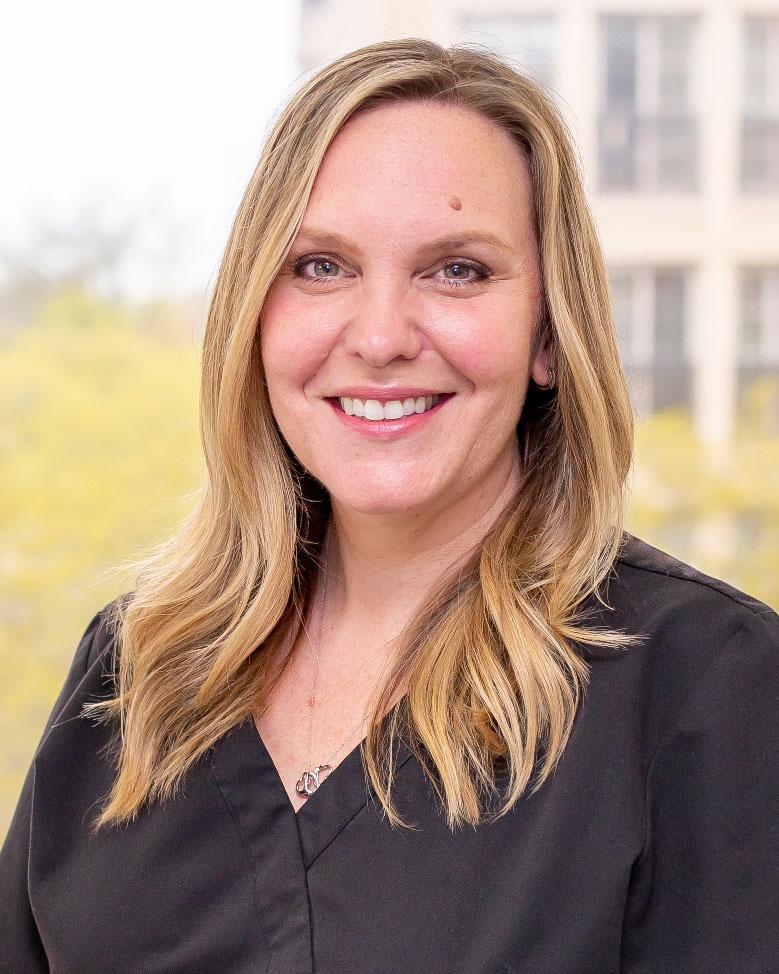 Jennifer Johnson | Registered Dental Hygienist