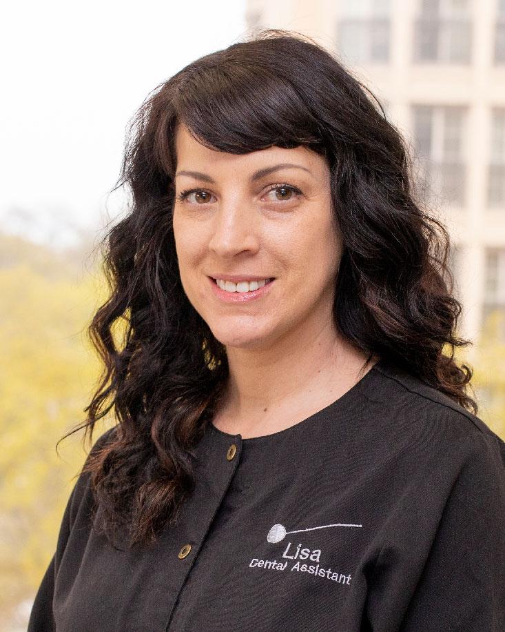 Lisa Karol | Dental Assistant
